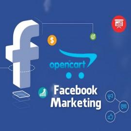 Opencart Facebook Instagram Entegrasyonu