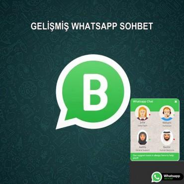 Opencart Gelişmiş Whatsapp Modülü
